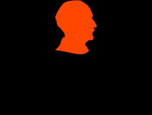 logo pion czarne