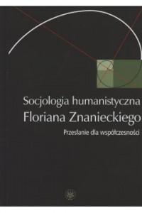 Hałas, Kojder, Socjologia humanistyczna...